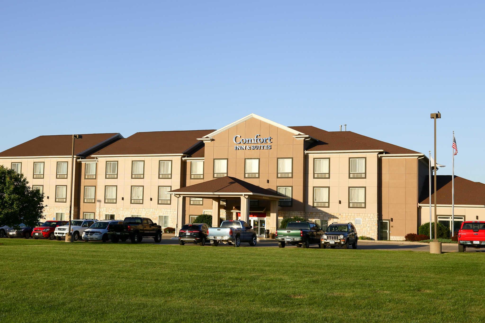 Motels Near Grinnell Iowa