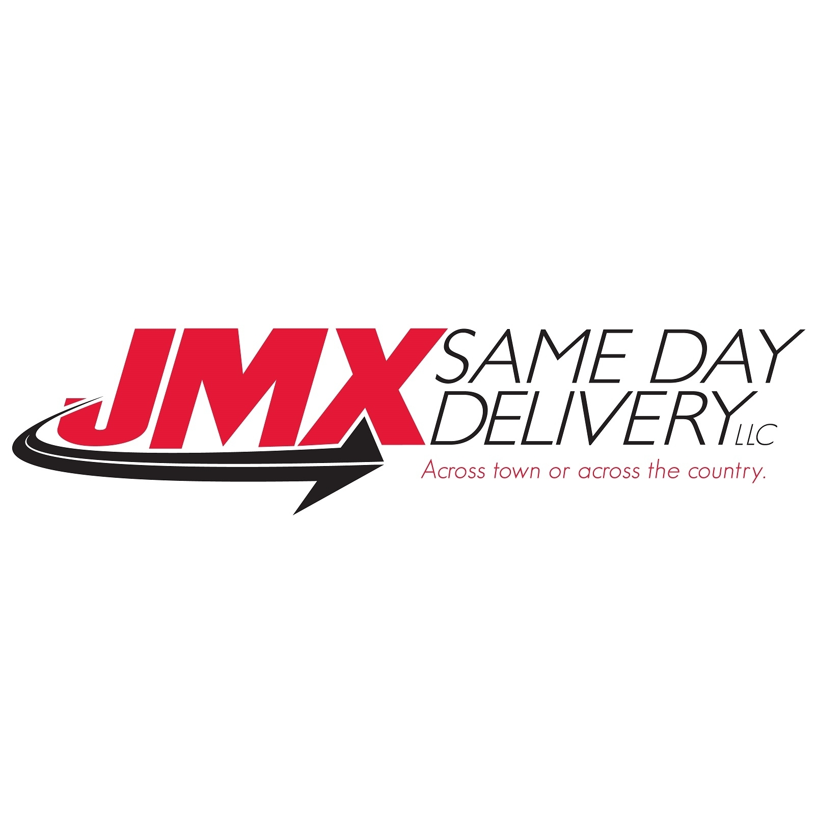 JMX Same Day Delivery, LLC