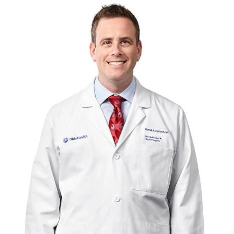 David Andrew Epstein, MD