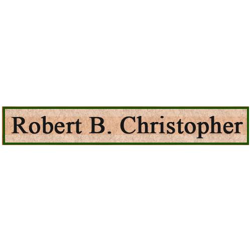 Robert B. Christopher