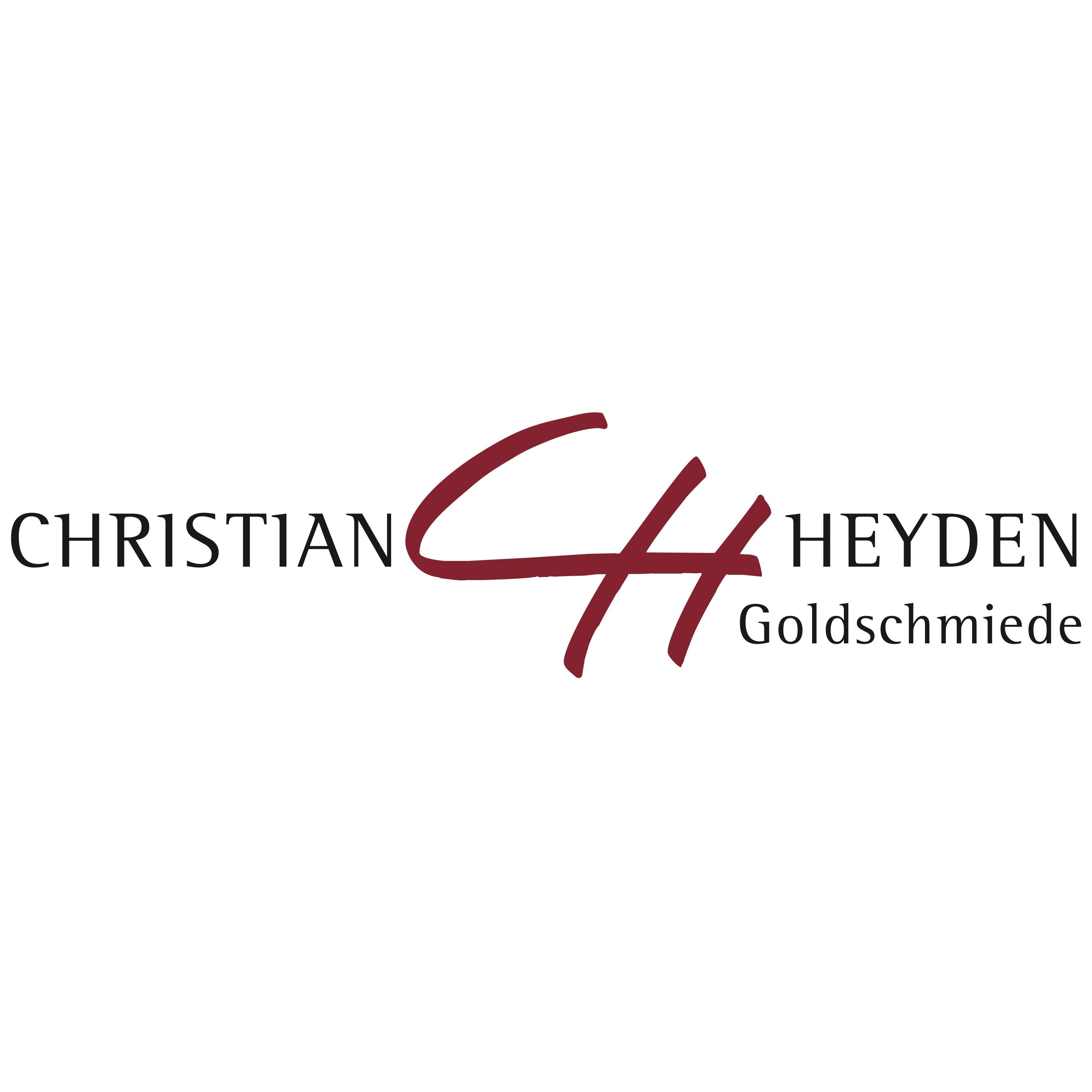 Bild zu Goldschmied Christian Heyden Litharion Köln in Köln