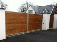 Image 10 | JE Garage Door & Gate
