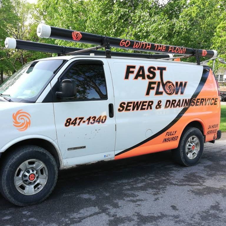 Fast Flow Sewer & Drain Service - Duanesburg, NY 12056 - (518)764-4766 | ShowMeLocal.com