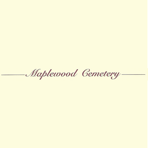 Maplewood Cemetery - Anderson, IN 46012 - (765)642-3714 | ShowMeLocal.com