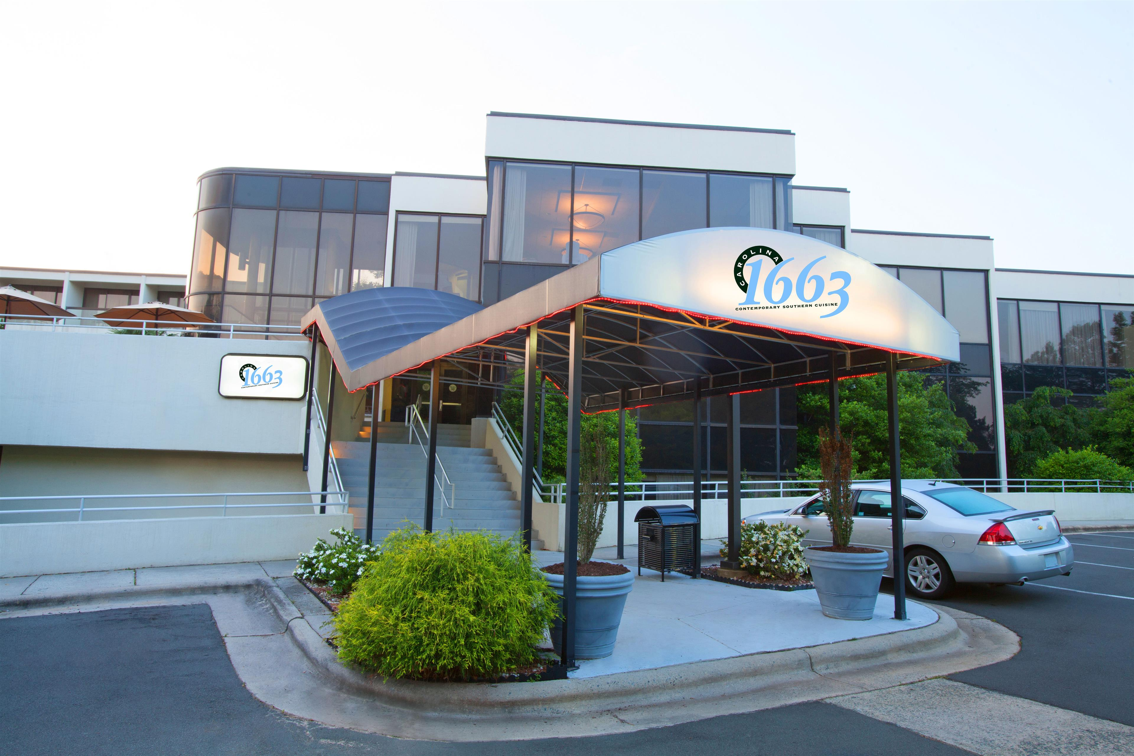 Hotels Near University Of North Carolina Chapel Hill