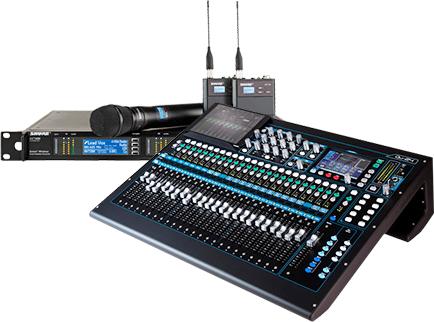 Rentex Audio Visual & Computer Rentals - Washington D.C.