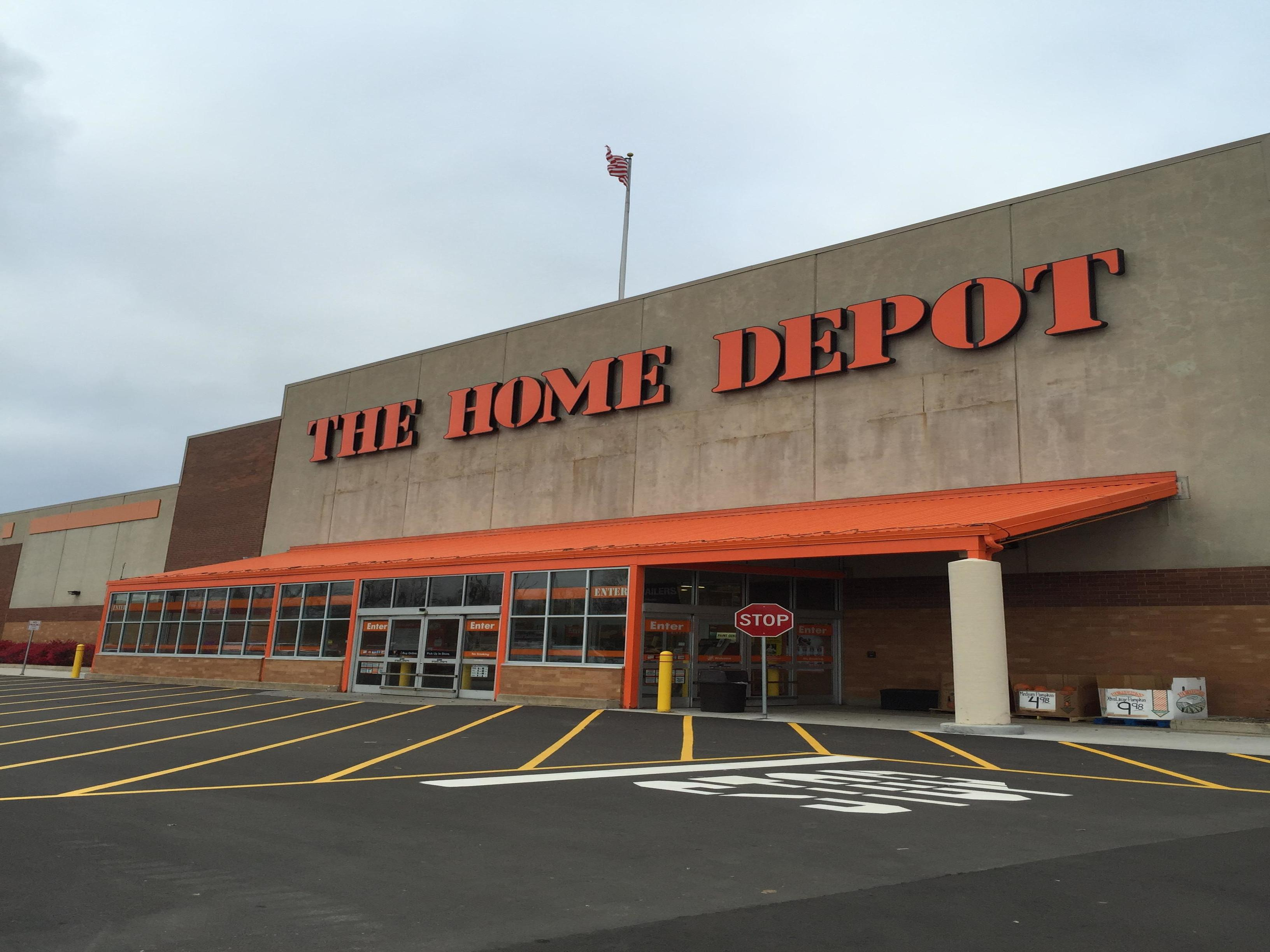 The Home Depot In Burnsville Mn 55337
