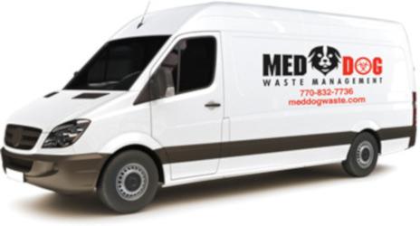 Med Dog Medical Waste Management