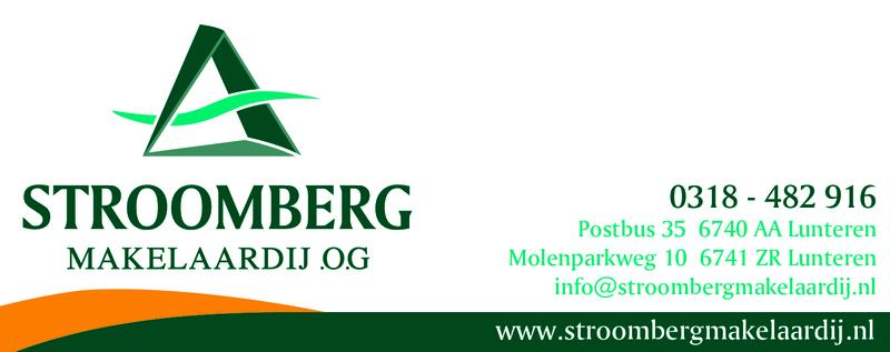 Stroomberg Makelaardij og Taxaties NVM