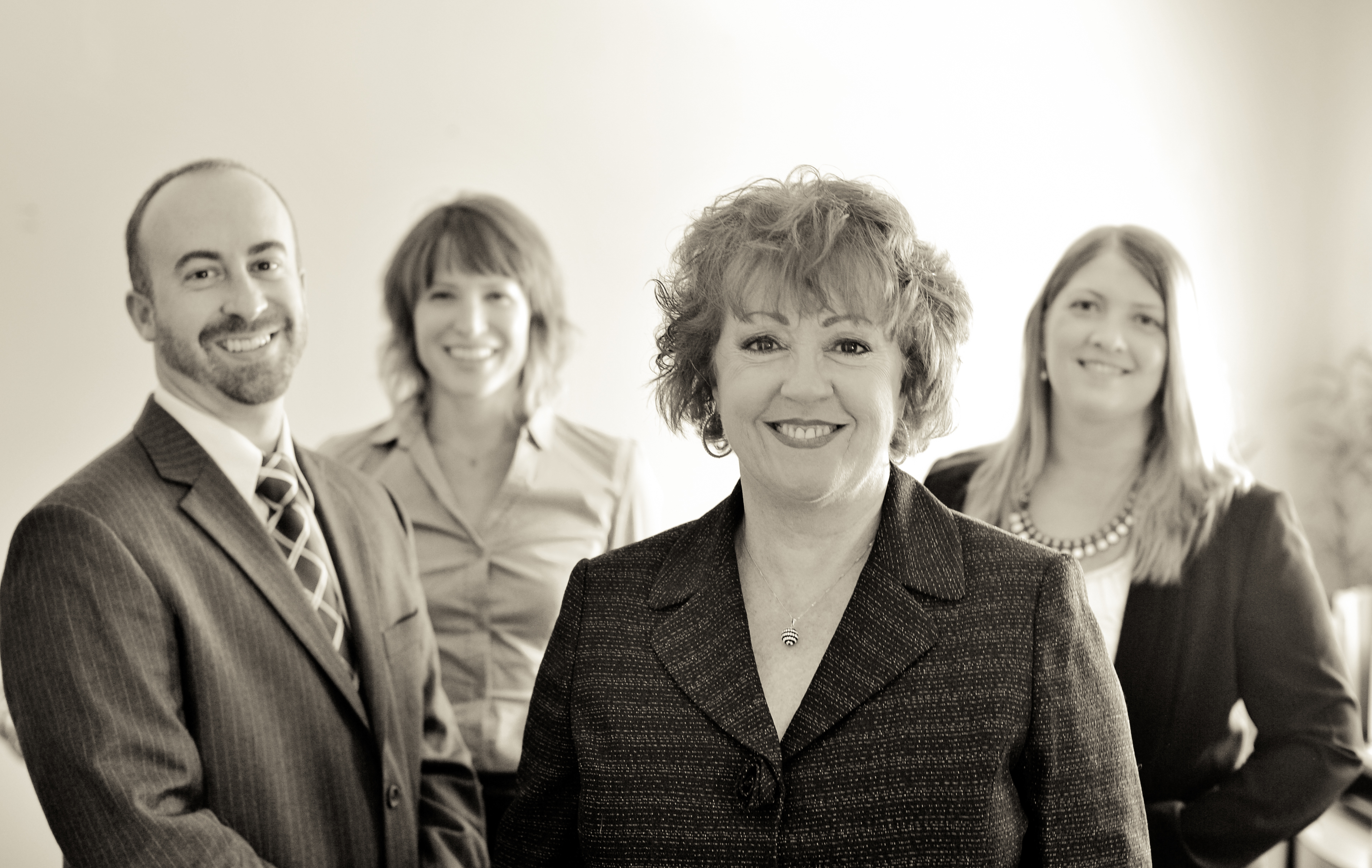 Family Focus Financial Group - ad image