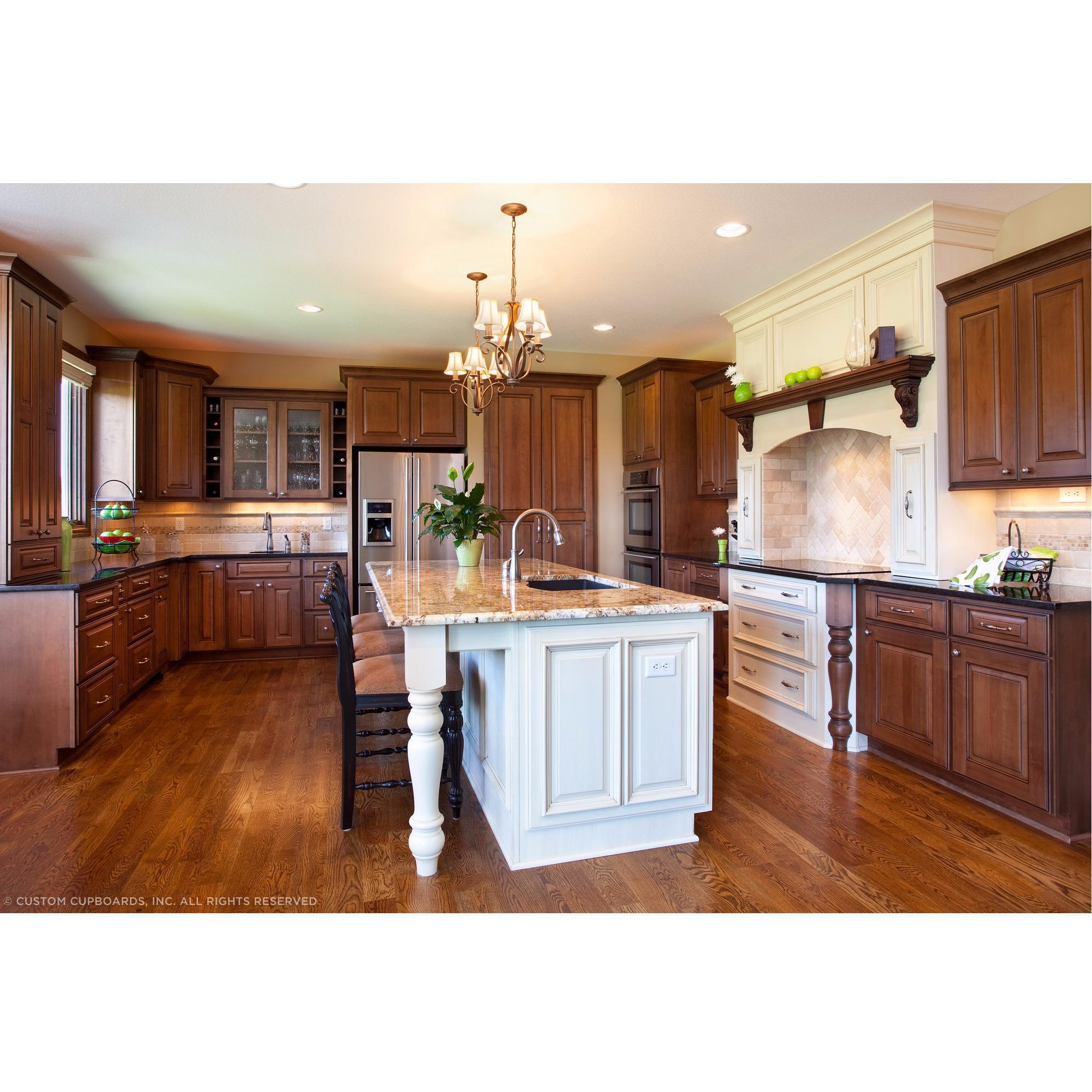McLusky Showcase Kitchens & Baths, New Wilmington