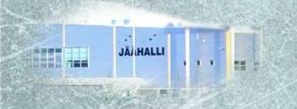 Ylöjärven Jäähalli Oy