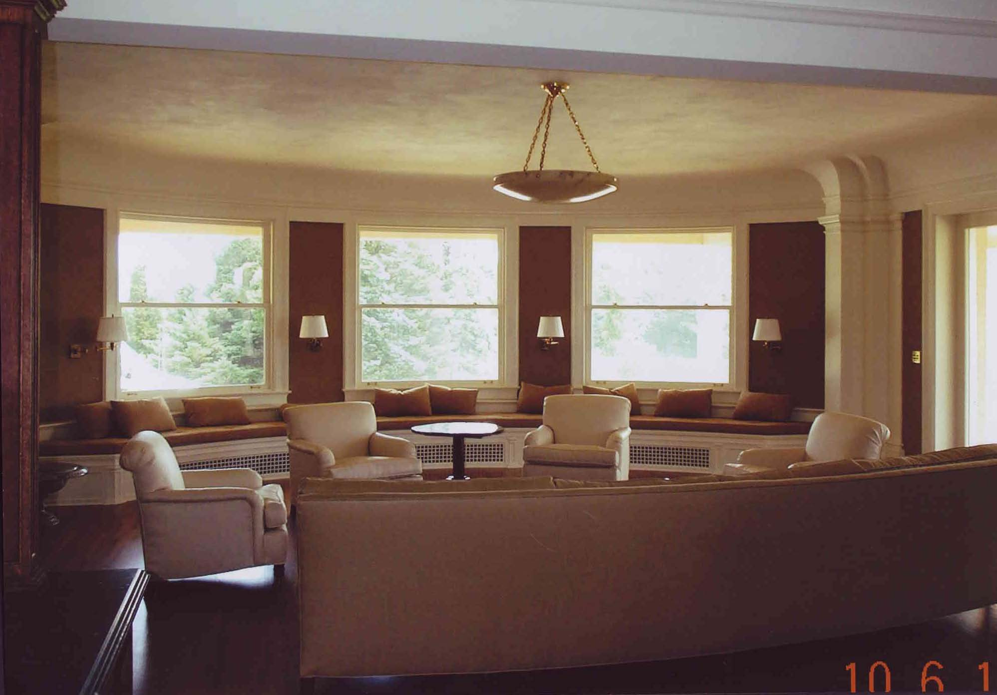 Classic Interiors L.W. Winslow Painting, Inc. Amagansett (631)267-6863