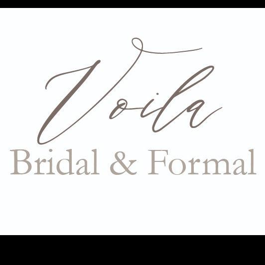 VOILÁ! Bridal & Formal