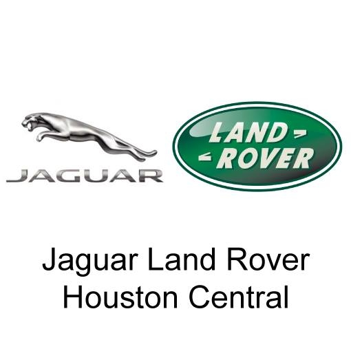 Land Rover Houston Central