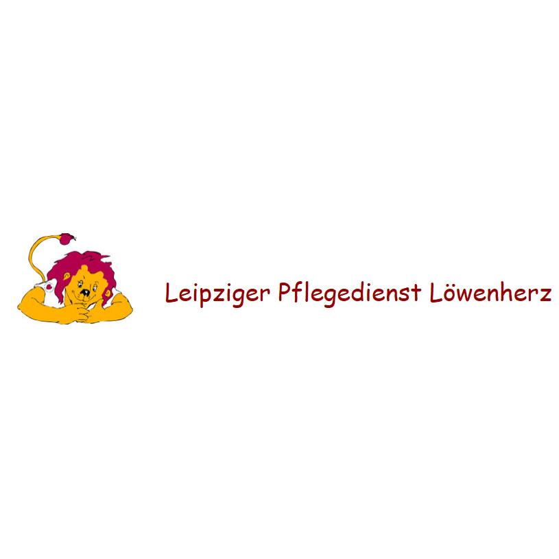 Bild zu Leipziger Pflegedienst Löwenherz in Leipzig