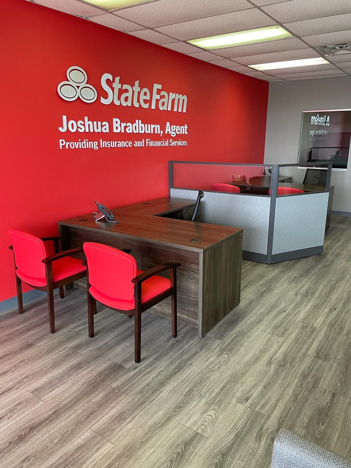 Josh Bradburn - State Farm Insurance Agent