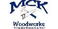 MCK Woodworks LLC