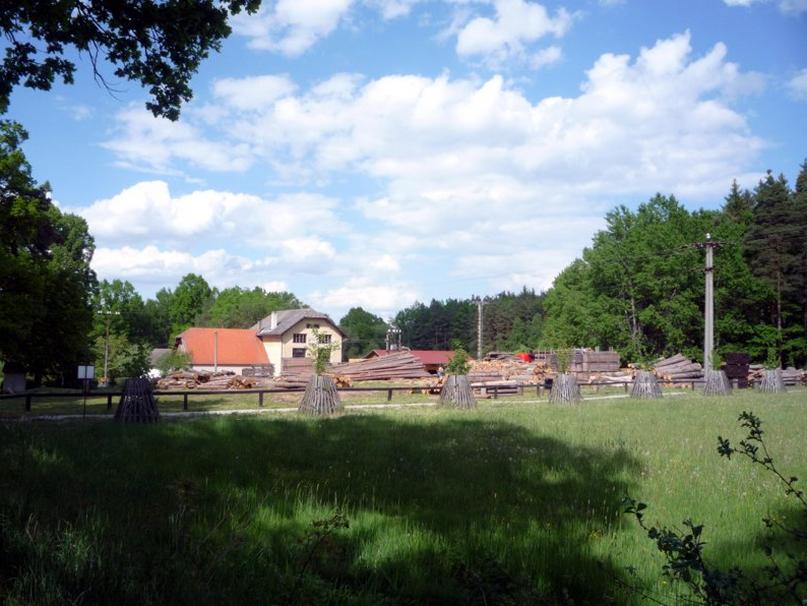 Třeboňské lesy a rybníky s.r.o.