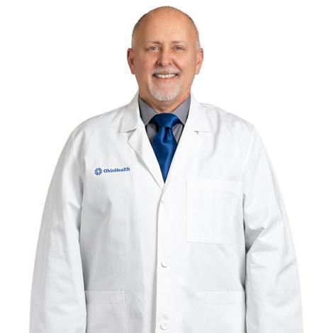 Terry W Grogg MD