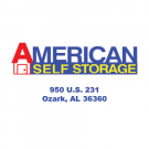 Boat Storage Facility in AL Ozark 36360 American Self Storage 950 U.s. 231  (334)774-5700