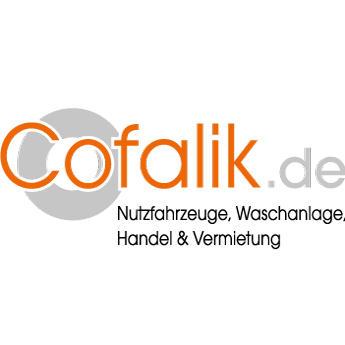 Bild zu Cofalik Nutzfahrzeuge, LKW-Waschanlage, Handel und Vermietung in Hamm in Westfalen