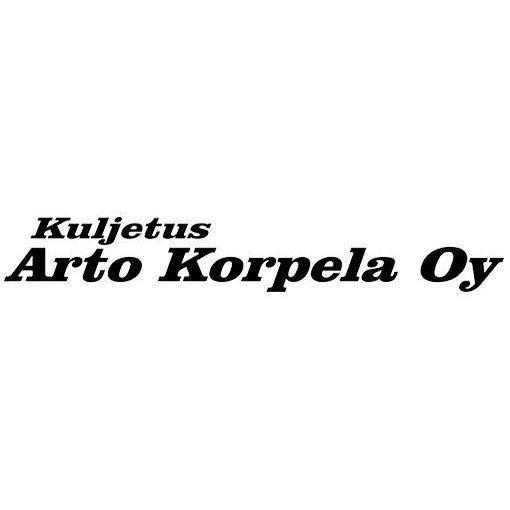 Kuljetus Arto Korpela Oy