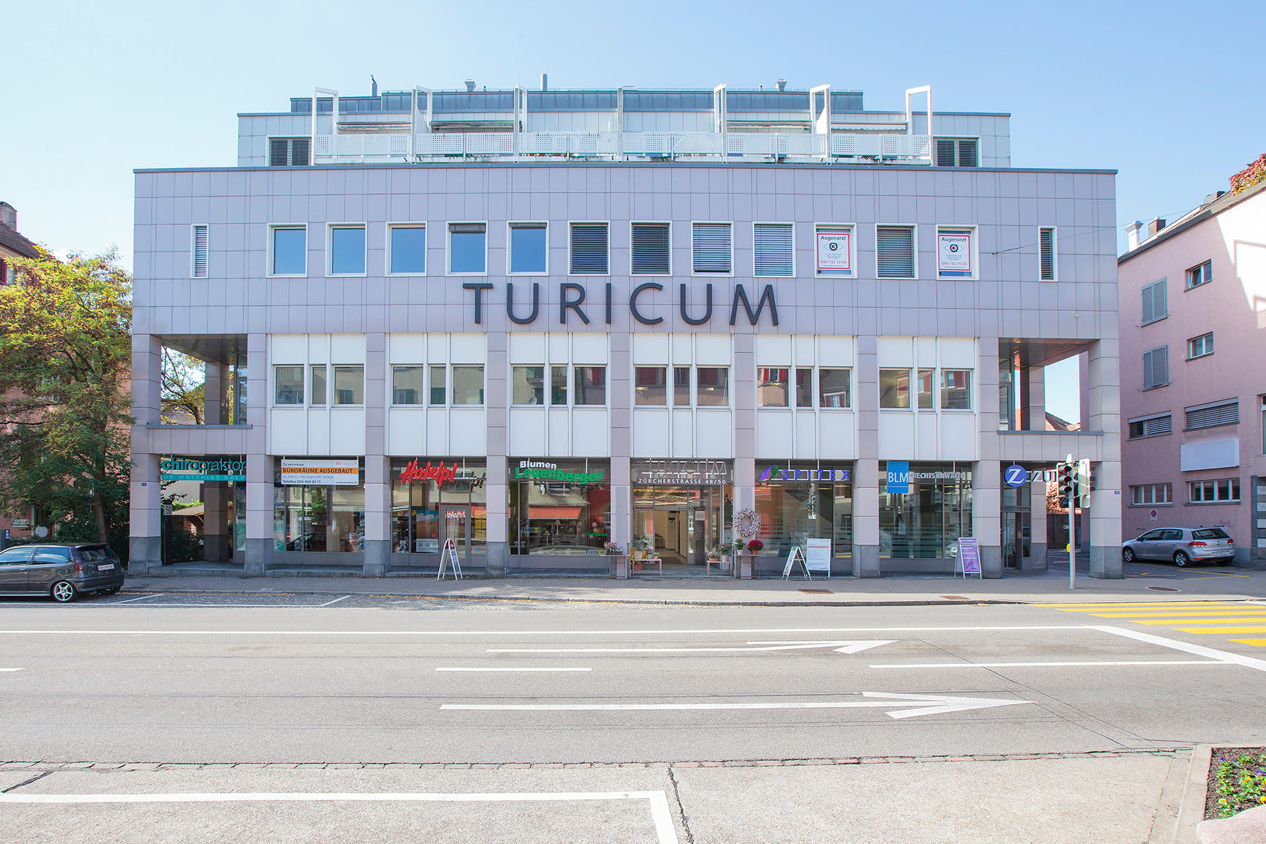 Turicum Augenzentrum AG