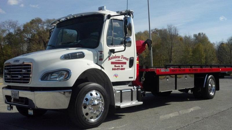 Rainbow Forest Automotive& Towing