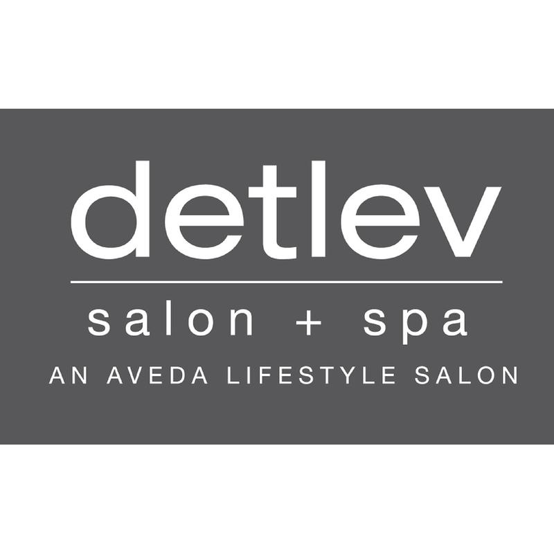 Detlev - Aveda Lifestyle Salon & Spa