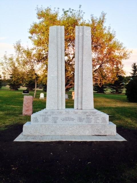 Legacy Monuments Ltd