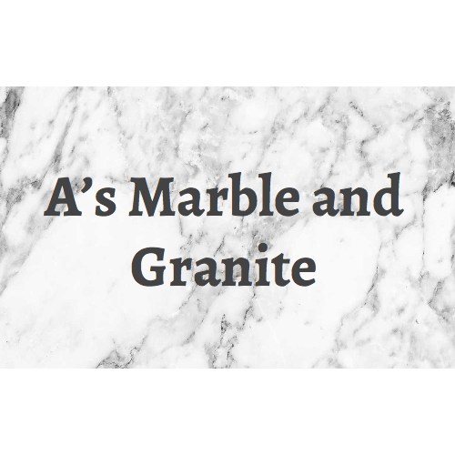 A's Marble And Granite