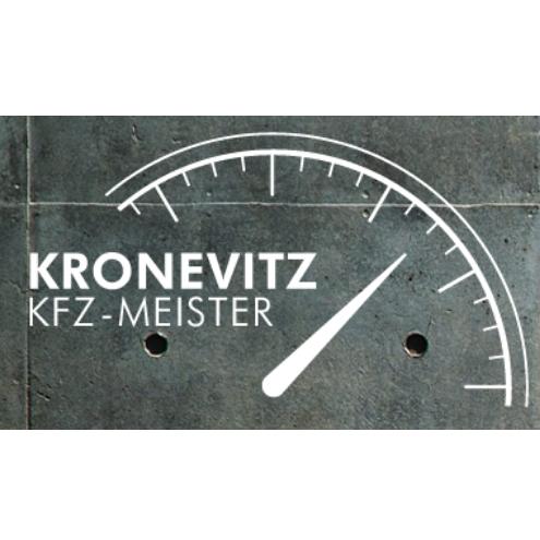 Bild zu Thomas Kronevitz KFZ Meisterwerkstatt in Bergheim an der Erft