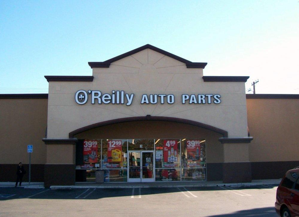 O reilly coupons 2019