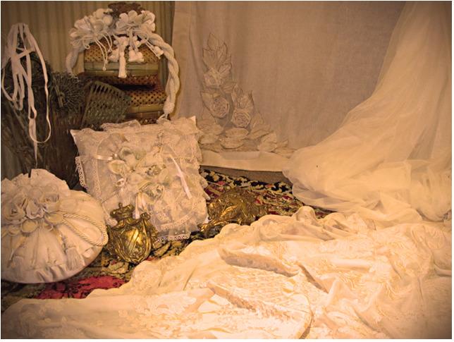 art arredo alfonso palumbo tende tendaggi tessuti d. Black Bedroom Furniture Sets. Home Design Ideas