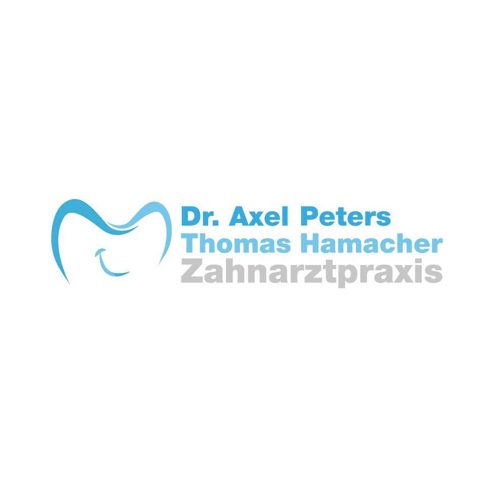 Zahnarztpraxis Dr. Axel Peters & Thomas Hamacher Bonn Logo