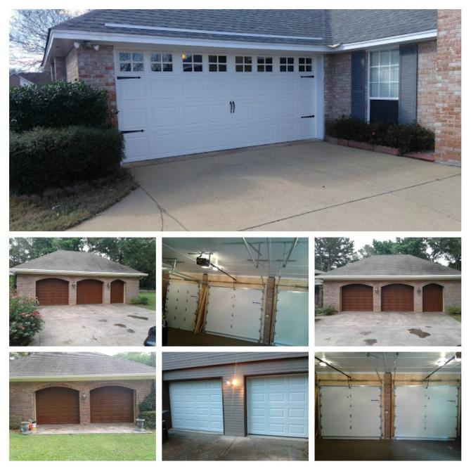 Affordable Garage Door Repair Specialist Montgomery