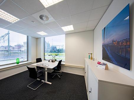 Regus - Maastricht City Centre