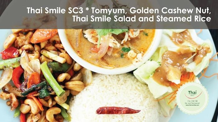 Thai smile restaurant in portland or 503 473 8758 for Authentic thai cuisine portland