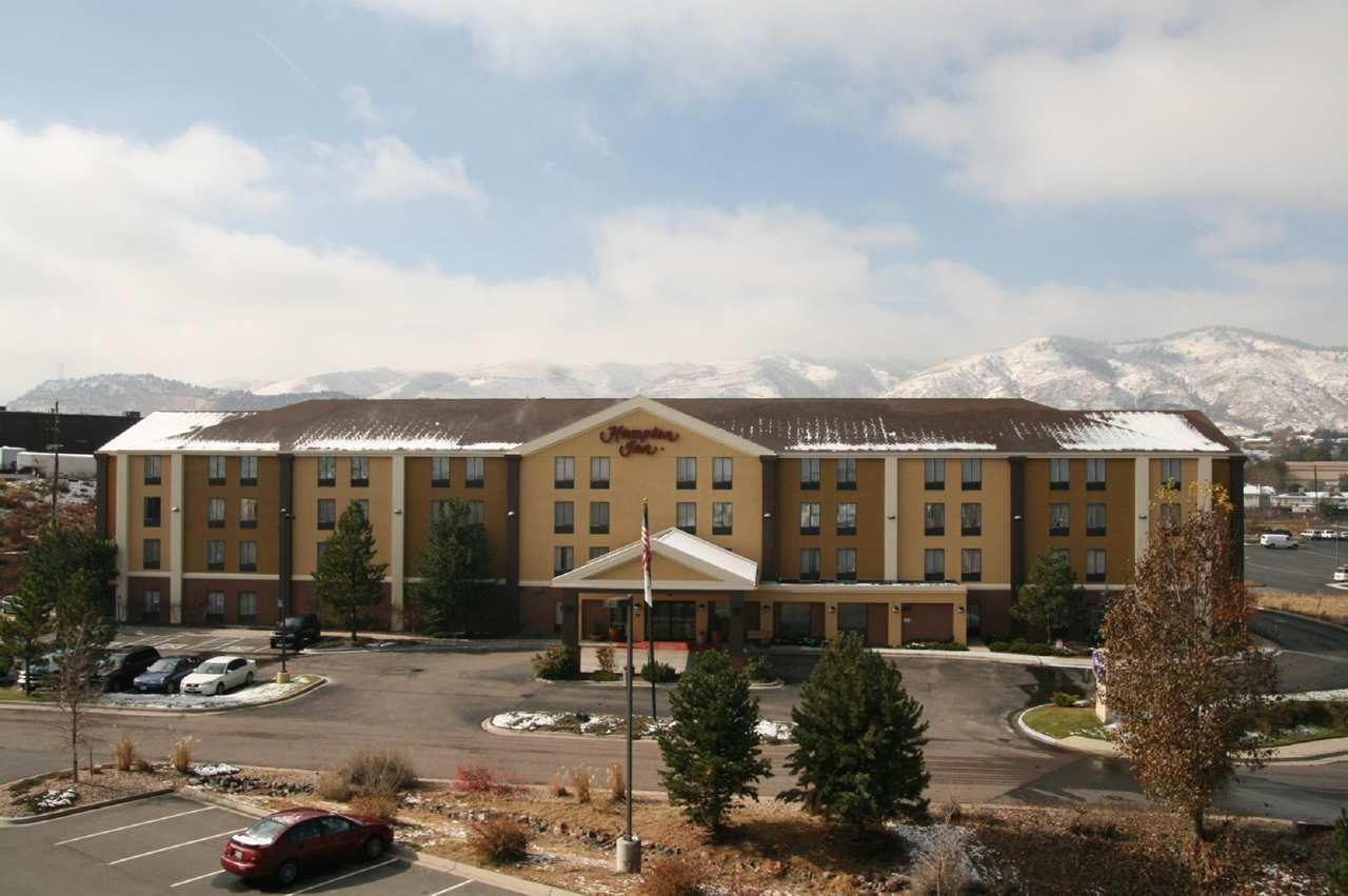 Motels On Colfax Denver Co