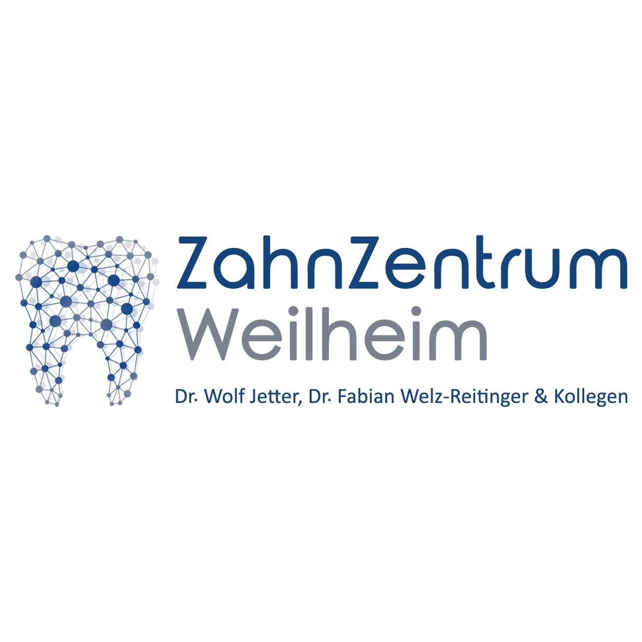 Bild zu ZahnZentrum Dr. Wolf Jetter, Dr. Fabian Welz-Reitinger in Weilheim in Oberbayern