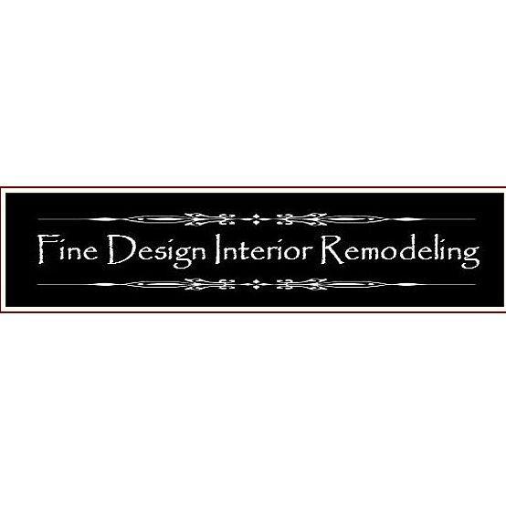 Fine Design Interior Remodeling