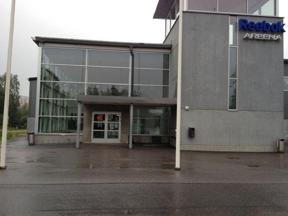 Espoon Jääurheilun Tuki ry
