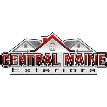 Central Maine Exteriors Logo