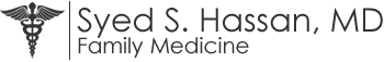 Syed S. Hassan, Md - Family Medicine
