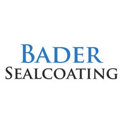 Bader Sealcoating