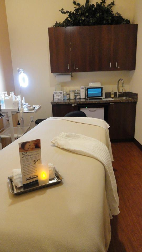 Hand stone massage and facial spa coupons fresno ca near for Local spas near me