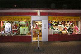 Bären-Apotheke Mannheim
