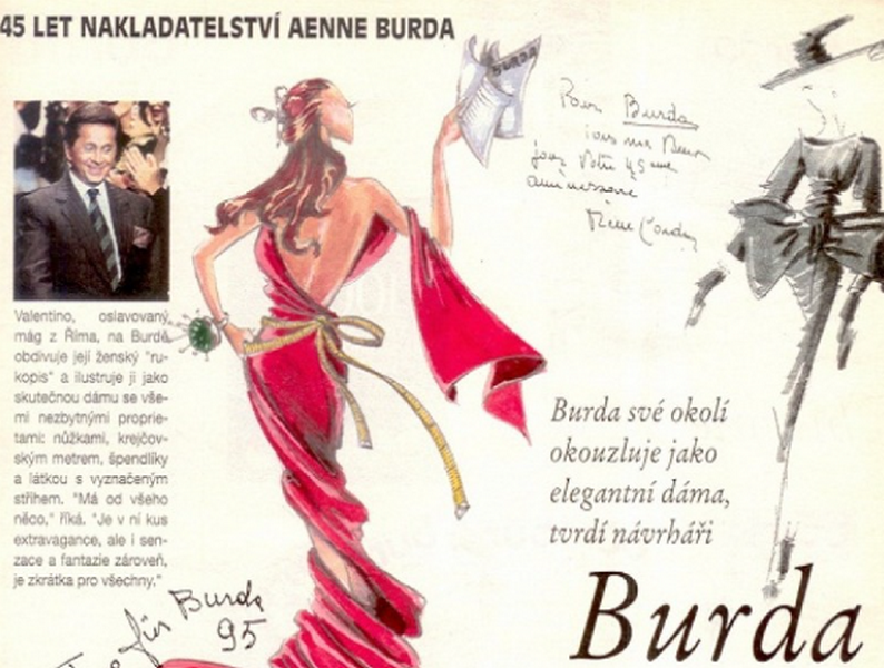 Martina Burianová