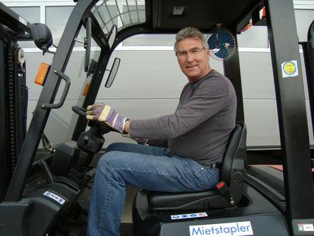 Fritz Brönnimann Fördertechnik